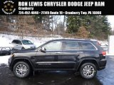 2014 Brilliant Black Crystal Pearl Jeep Grand Cherokee Limited 4x4 #88960069