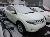 2010 Glacier White Pearl Nissan Murano S AWD #88960534