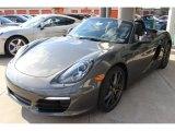 Porsche Boxster 2014 Data, Info and Specs