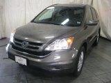 2011 Urban Titanium Metallic Honda CR-V EX-L 4WD #88960335