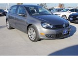 2014 Volkswagen Golf TDI 4 Door