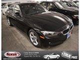 2014 Jet Black BMW 3 Series 328d Sedan #88960245