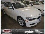 2014 Alpine White BMW 3 Series 328d Sedan #88960241