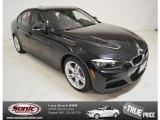 2014 Black Sapphire Metallic BMW 3 Series 328d Sedan #88960240