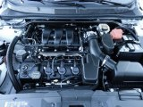 2014 Ford Taurus Engines