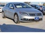 2014 Reflex Silver Metallic Volkswagen CC Sport #88960417