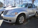 2007 Bright Silver Metallic Chrysler PT Cruiser  #88960397