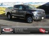 2014 Magnetic Gray Metallic Toyota Tundra SR5 Crewmax 4x4 #88959836