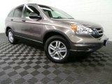 2011 Urban Titanium Metallic Honda CR-V EX 4WD #88960287