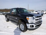2014 Ford F350 Super Duty XLT SuperCab 4x4 Data, Info and Specs