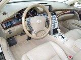 2005 Acura RL Interiors