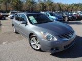 2011 Ocean Gray Nissan Altima 3.5 SR #89007410