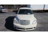 2007 Cool Vanilla White Chrysler PT Cruiser  #89007497
