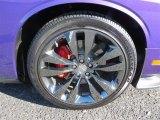 2013 Dodge Challenger SRT8 392 Wheel