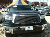 2013 Black Toyota Tundra TSS CrewMax #89007124