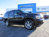 2014 Black Chevrolet Tahoe LT #89007387