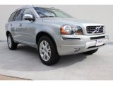 2014 Electric Silver Metallic Volvo XC90 3.2 #89007635