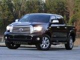 2010 Black Toyota Tundra Limited CrewMax 4x4 #89007299