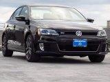 2014 Deep Black Pearl Metallic Volkswagen Jetta GLI Autobahn #89007631