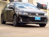 2014 Deep Black Pearl Metallic Volkswagen Jetta GLI Autobahn #89007630