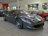 Ferrari 458 2014 Data, Info and Specs