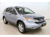 2011 Glacier Blue Metallic Honda CR-V EX 4WD #89052393
