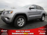 2014 Billet Silver Metallic Jeep Grand Cherokee Laredo #89051952