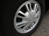 Buick LeSabre 2002 Wheels and Tires