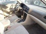Mazda 626 Interiors