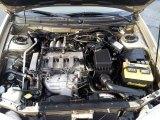 Mazda 626 Engines