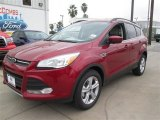 2014 Ruby Red Ford Escape SE 1.6L EcoBoost #89051768