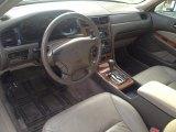 2003 Acura RL Interiors