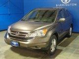 2011 Urban Titanium Metallic Honda CR-V EX-L 4WD #89051653