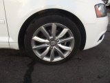 Audi A3 2011 Wheels and Tires
