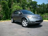2006 Platinum Pearl Metallic Nissan Murano SL AWD #8849474