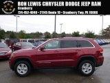 2014 Deep Cherry Red Crystal Pearl Jeep Grand Cherokee Laredo 4x4 #89051860