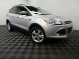 2013 Ingot Silver Metallic Ford Escape SE 2.0L EcoBoost #89052337