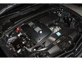 2009 BMW 1 Series Engines