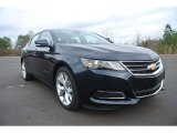 2014 Blue Ray Metallic Chevrolet Impala LT #89052422