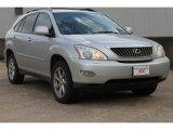 2009 Tungsten Pearl Lexus RX 350 #89052561