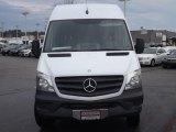 2014 Mercedes-Benz Sprinter 2500 High Roof Cargo Van