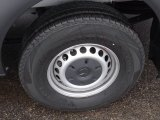 Mercedes-Benz Sprinter 2013 Wheels and Tires