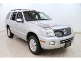 2009 Mercury Mountaineer AWD