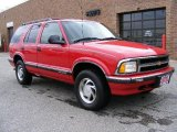 1996 Chevrolet Blazer LT 4x4