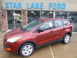2014 Sunset Ford Escape S #89120514