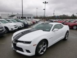 2014 Summit White Chevrolet Camaro SS/RS Coupe #89120361