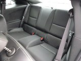 2014 Chevrolet Camaro SS/RS Coupe Rear Seat