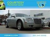 2005 Satin Jade Pearl Chrysler 300 C HEMI #89120502