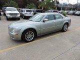 2005 Chrysler 300 Satin Jade Pearl