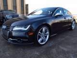 Audi S7 2014 Data, Info and Specs